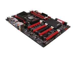 ASUS Maximus V EXTREME LGA 1155 Intel Z77 HDMI SATA 6Gb/s USB 3.0 Extended ATX Intel Motherboard