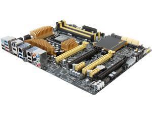 ASUS Z87-WS LGA 1150 Intel Z87 HDMI SATA 6Gb/s USB 3.0 ATX Intel Motherboard