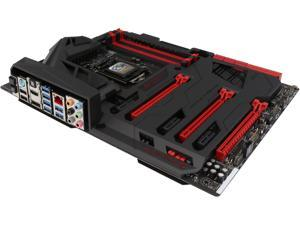 ASUS ROG MAXIMUS VII  FORMULA Intel Z97 HDMI SATA 6Gb/s USB 3.0 ATX Intel Gaming Motherboard