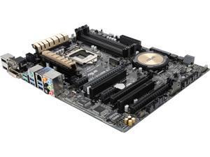ASUS Z97-A/USB 3.1 ATX Intel Motherboard