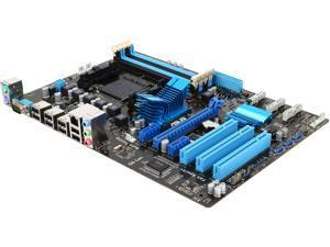 ASUS M5A97 PLUS AM3+ AMD 970/SB950 SATA 6Gb/s ATX AMD Motherboard