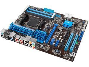 ASUS M5A97 EVO R2.0 AM3+ AMD 970 AMD Motherboard