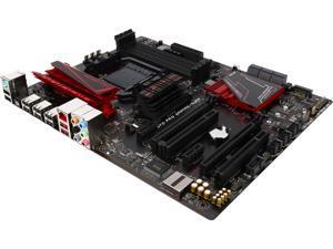ASUS 970 PRO GAMING/AURA AM3+ AMD 970 SATA 6Gb/s USB 3.1 ATX AMD Motherboard