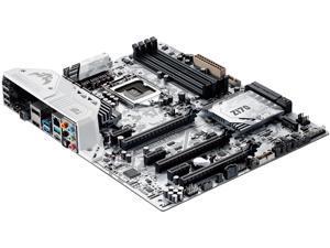 ASUS TUF SABERTOOTH Z170 S LGA 1151 Intel Z170 HDMI SATA 6Gb/s USB 3.1 USB 3.0 ATX Intel Motherboard
