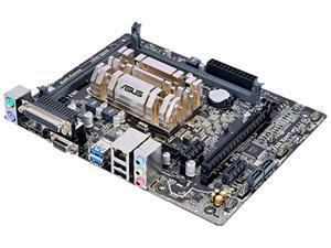 ASUS N3150M-E Intel Celeron N3150 1.6 GHz BGA1170 Micro ATX Motherboard / CPU Combo