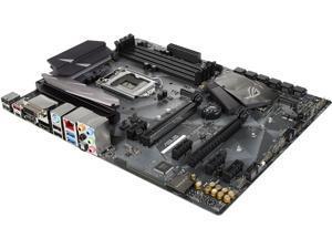 ASUS ROG STRIX H270F GAMING LGA 1151 Intel H270 HDMI SATA 6Gb/s USB 3.1 ATX Motherboards - Intel
