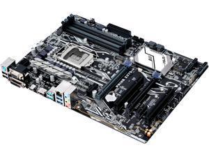 ASUS PRIME Z270-K LGA 1151 Intel Z270 HDMI SATA 6Gb/s USB 3.1 USB 3.0 ATX Motherboards - Intel