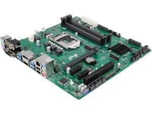 ASUS PRIME B250M-C/CSM LGA 1151 Intel B250 HDMI SATA 6Gb/s USB 3.1 Micro ATX Motherboards - Intel