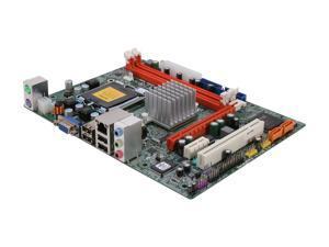 ECS G41T-M7 LGA 775 Intel G41 Micro ATX Intel Motherboard