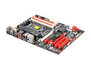 BIOSTAR TP67XE (B3) LGA 1155 Intel P67 SATA 6Gb/s USB 3.0 ATX Intel Motherboard