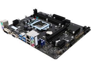 BIOSTAR Hi-Fi B150S1 D4 Ver. 6.x LGA 1151 Intel B150 SATA 6Gb/s USB 3.0 Micro ATX Intel Motherboard