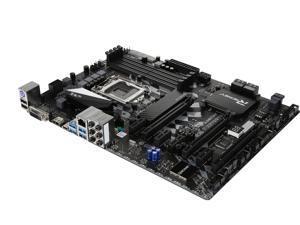 BIOSTAR Z270GT6 LGA 1151 Intel Z270 HDMI SATA 6Gb/s USB 3.0 ATX Intel Motherboard