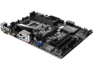 BIOSTAR B250GT5 LGA 1151 Intel B250 HDMI SATA 6Gb/s USB 3.0 ATX Motherboards - Intel