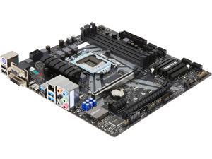 BIOSTAR B360GT3S LGA 1151 (300 Series) Intel B360 HDMI SATA 6Gb/s USB 3.1 Micro ATX Intel Motherboard