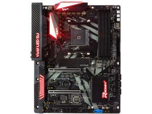 BIOSTAR X470GT8 AM4 AMD X470 SATA 6Gb/s USB 3.1 HDMI ATX AMD Motherboard