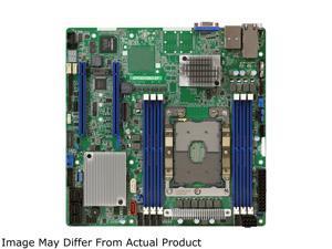 AsRock Rack EPC621D6U-2T Micro ATX Server Motherboard LGA3647 Intel C621 Dual 10 GLAN