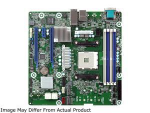 AsRock Rack X470D4U2-2T Micro ATX Server Motherboard AM4 Ryzen & Ryzen 7nm PGA1331 AMD X470 Dual 10 GLAN