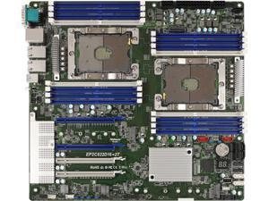 AsRock Rack EP2C622D16-2T Server Motherboard Dual Socket LGA3647 Intel C622