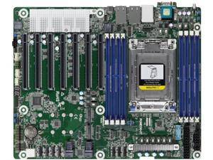 AsRock Rack ROMED8-2T ATX Server Motherboard SP3 (LGA4094) AMD EPY 7002/7001 (ROME) series processor