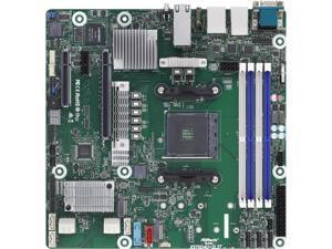 AsRock Rack X570D4U-2L2T micro-ATX Server Motherboard AMD AM4 PGA 1331 Dual 10GLAN