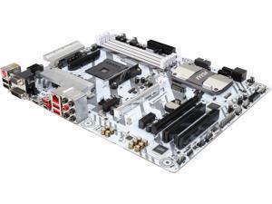 MSI B350 TOMAHAWK ARCTIC AM4 AMD B350 SATA 6Gb/s USB 3.1 HDMI ATX Motherboards - AMD - Retail