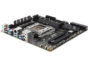 MSI PRO X299M-A PRO LGA 2066 Intel X299 SATA 6Gb/s USB 3.1 Micro ATX Intel Motherboard