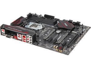 MSI Z270 GAMING PRO LGA 1151 Intel Z270 HDMI SATA 6Gb/s USB 3.1 ATX Motherboards - Intel