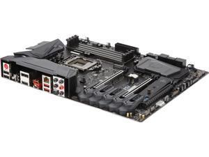 MSI ENTHUSIAST GAMING Z370 GAMING M5 LGA 1151 (300 Series) Intel Z370 HDMI SATA 6Gb/s USB 3.1 ATX Intel Motherboard