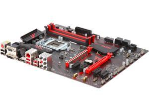 MSI PERFORMANCE GAMING Z370 GAMING PLUS LGA 1151 (300 Series) Intel Z370 SATA 6Gb/s ATX Intel Motherboard