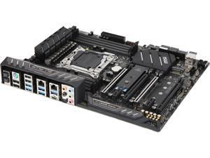 MSI PRO X299 SLI PLUS LGA 2066 Intel X299 SATA 6Gb/s ATX Intel Motherboard