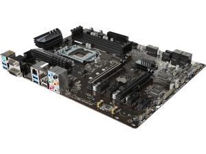 MSI Z370-A PRO LGA 1151 (300 Series) Intel Z370 SATA 6Gb/s ATX Intel Motherboard