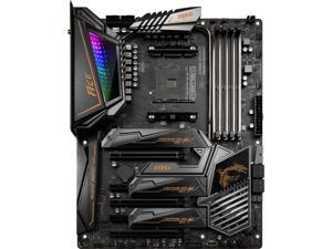 MSI MEG X570 ACE AM4 AMD X570 SATA 6Gb/s ATX AMD Motherboard