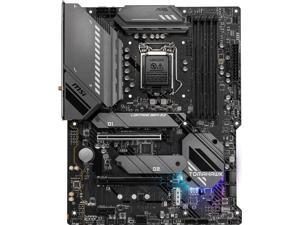 MSI MAG B560 TOMAHAWK WIFI LGA 1200 Intel B560 SATA 6Gb/s Intel Motherboard
