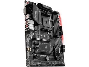 MSI B450 TOMAHAWK MAX II AM4 AMD B450 SATA 6Gb/s ATX AMD Motherboard