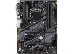 GIGABYTE B360 HD3 LGA 1151 (300 Series) Intel B360 HDMI SATA 6Gb/s USB 3.1 ATX Intel Motherboard