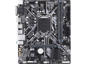 GIGABYTE H310M S2H LGA 1151 (300 Series) Intel H310 HDMI SATA 6Gb/s USB 3.1 Micro ATX Intel Motherboard