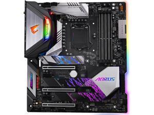 GIGABYTE Z390 AORUS XTREME LGA 1151 (300 Series) Intel Z390 HDMI THUNDERBOLT 3 USB 3.1 Extended ATX Intel Motherboard