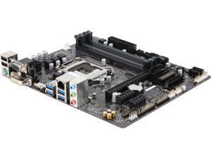 GIGABYTE GA-B250M-DS3H LGA 1151 Intel B250 HDMI SATA 6Gb/s USB 3.1 Micro ATX Intel Motherboard