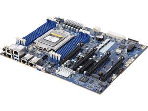 GIGABYTE MZ01-CE0 AMD EPYC 7000 Series DDR4 10GB LAN Server Motherboard