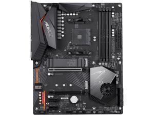 GIGABYTE X570 AORUS ELITE AMD Ryzen 3000 PCIe 4.0 SATA 6Gb/s USB 3.2 AMD X570 ATX Motherboard