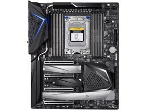 GIGABYTE TRX40 DESIGNARE sTRX4 AMD TRX40 SATA 6Gb/s XL ATX AMD Motherboard