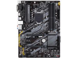 GIGABYTE B365 HD3 LGA 1151 (300 Series) Intel B365 SATA 6Gb/s ATX Intel Motherboard