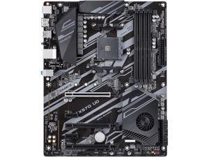 GIGABYTE X570 UD AM4 AMD X570 SATA 6Gb/s ATX AMD Motherboard