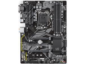 GIGABYTE B460 HD3 LGA 1200 Intel B460 ATX Motherboard with Dual M.2, SATA 6Gb/s, USB 3.2 Gen 1