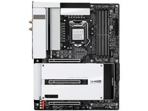 GIGABYTE W480 VISION D LGA 1200 Intel W480 SATA 6Gb/s ATX Intel Motherboard