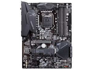 GIGABYTE Z490 GAMING X AX LGA 1200 Intel Z490 SATA 6Gb/s ATX Intel Motherboard