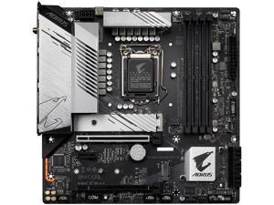 GIGABYTE B560M AORUS PRO AX LGA 1200 Intel B560 Intel Motherboard