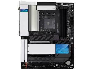 GIGABYTE X570S AERO G AM4 AMD X570 SATA 6Gb/s ATX AMD Motherboard