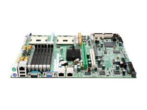 TYAN S5353G3NR SSI CEB Server Motherboard Dual mPGA604 Intel E7320 DDR2 400