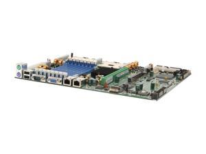 TYAN S5350-D-1UR-RS SSI CEB Server Motherboard Dual mPGA604 Intel E7320